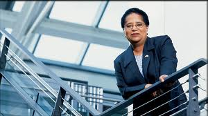 President Shirley Ann Jackson of Rensselaer Polytechnic Institute in Troy, NY, is the highest paid private college president in the land