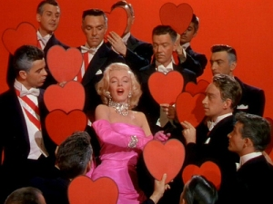 marilyn-monroe-diamonds-gentlemen-prefer-blondes-blonde-movie