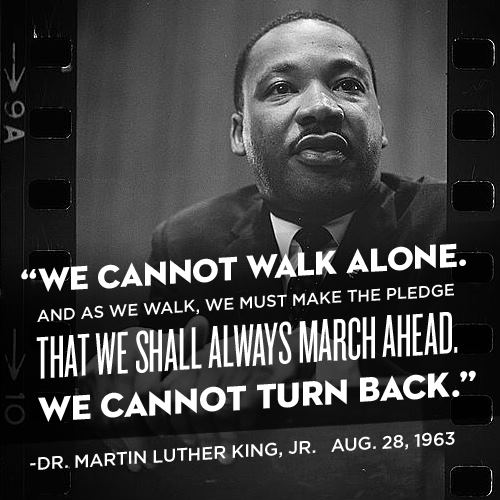 Quote By Martin Luther King Jr: Martin Luther King Jr.