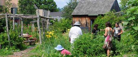 Hawthorne Valley Farm, Ghent NY--biodynamic & organic