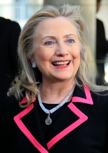 Hillary Rodham Clinton, late bloomer?