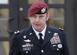 Brig. General Jeffrey Sinclair