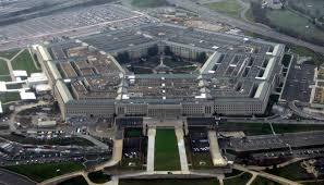 The U.S. Pentagon