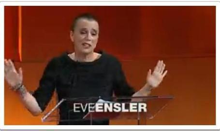 Eve Ensler TED