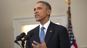 President Obama announces policy shift on Cuba