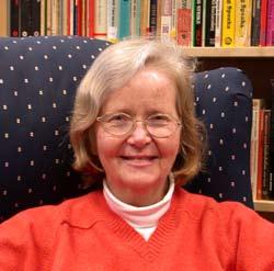 Penny Gill