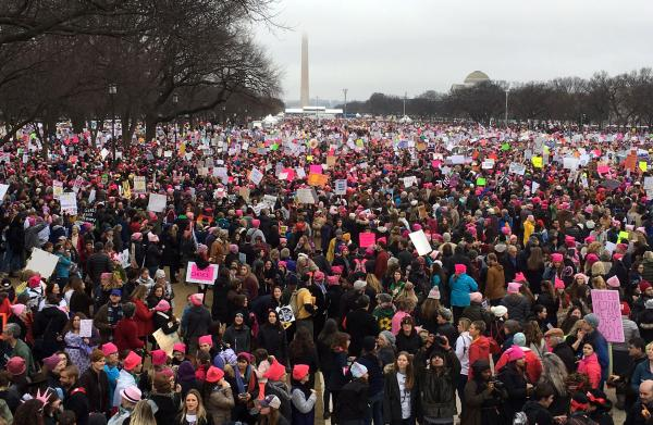 Thousands-converge-for-Womens-March-nationwide