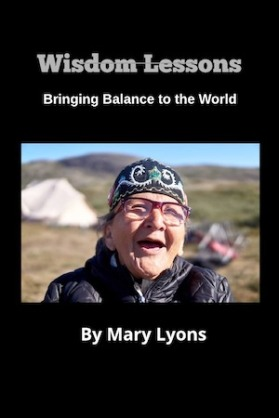 Mary Lyons cover